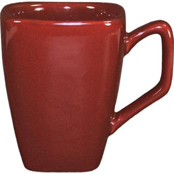 ITIEL1RH - ITI - EL-1-RH - 9 oz Harvest™ Rhubarb Tall Teacup Product Image