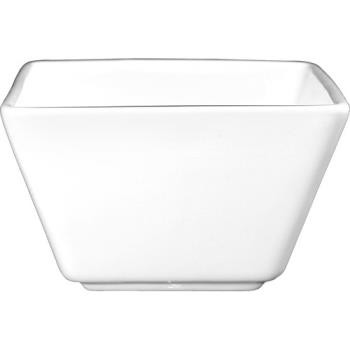 ITWEL11 - ITI - EL-11 - 8 Oz Square Fine Porcelain Elite™ Fruit Bowl Product Image
