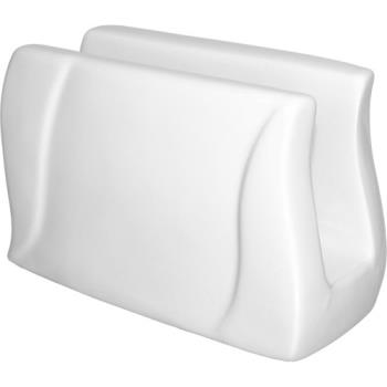 ITIMD111 - ITI - MD-111 - 4 7/8 in Mandarin Porcelain Napkin Holder Product Image