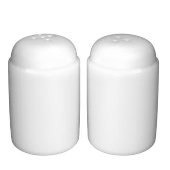 ITIMD114 - ITI - MD-114 - 2 5/8 in Mandarin™ Porcelain Salt and Pepper Set Product Image