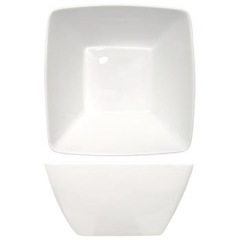 ITWPA44 - ITI - PA-44 - 47 Oz Paragon™ Square Fine Porcelain Coupe Bowl Product Image