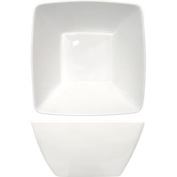 ITWPA47 - ITI - PA-47 - 125 Oz Paragon™ Square Fine Porcelain Coupe Bowl Product Image