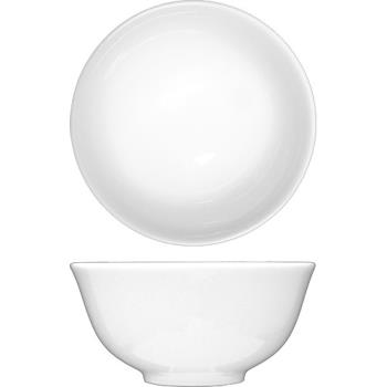 ITWPH11 - ITI - PH-11 - 9 3/4 Oz Phoenix™ Round Bone China Fruit Bowl Product Image