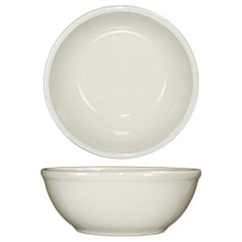 59112 - ITI - RO-15 - 12 1/2 Oz Roma™ Nappie Bowl With Rolled Edge Product Image
