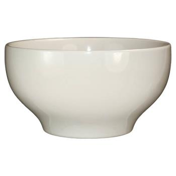 ITWRO45 - ITI - RO-45 - 140 OzRoma™  Footed Bowl With Rolled Edge Product Image