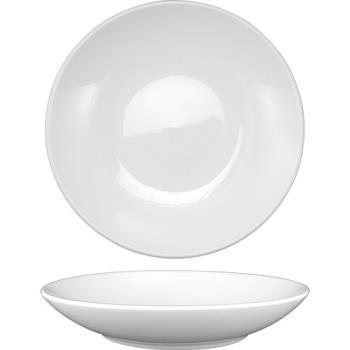 ITITN107 - ITI - TN-107 - 7 1/8 in Torino™ Porcelain Pasta Plate Product Image