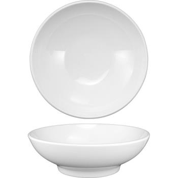 ITITN207 - ITI - TN-207 - 20 Oz Torino™ Porcelain Coupe Bowl Product Image