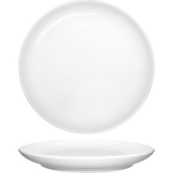 ITITN307 - ITI - TN-307 - 7 1/2 in Torino™ Porcelain Deep Coupe Plate Product Image