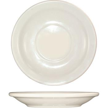 81378 - ITI - VA-2 - 5 1/2 in Valencia™ Saucer With Narrow Rim Product Image