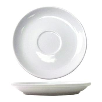 ITWBL38 - ITI - BL-38 - 4 3/4 in Bristol™ Fine Porcelain A.D Saucer Product Image