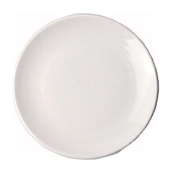 ITWHC7 - ITI - HC-7 - 7 in Round Fine Porcelain Coupe Plate Product Image