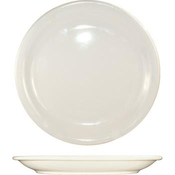 59118 - ITI - VA-8 - 9 in Valencia™ Plate With Narrow Rim Product Image