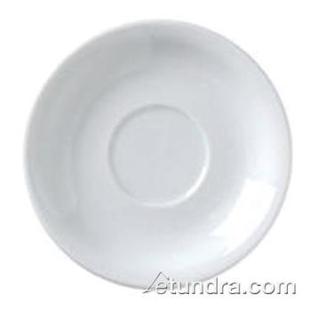 "VTXARG57 - Vertex - ARG-57 - 6 7/8"" Argyle Catalina Saucer for Cappuccino Cup Product Image"