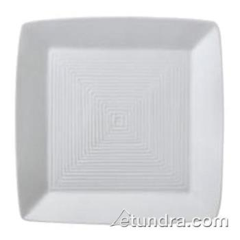 "VTXARGS8 - Vertex - ARG-S8 - 9"" Signature Embossed Square Plate Product Image"
