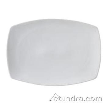"VTXAV13 - Vertex - AV-13 - 11 3/4"" Ventana Rectangle Coupe Platter Product Image"