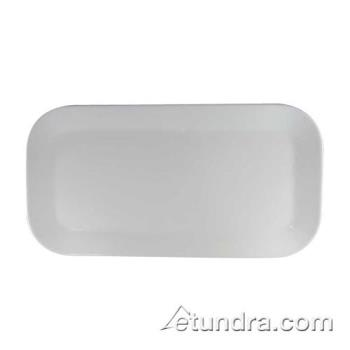 "VTXAVR14R - Vertex - AV-R14R - 13 1/4"" Ventana Rectangle Platter Product Image"