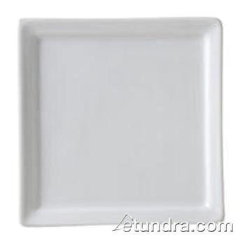 "VTXAVS20 - Vertex - AV-S20 - 11 5/8"" Ventana Square Serving Tray Product Image"