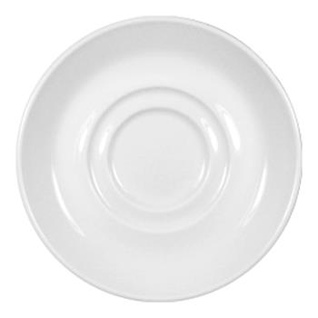 "VTXLD36 - Vertex - LD-36 - 4 5/8"" London A.D. Saucer  Product Image"