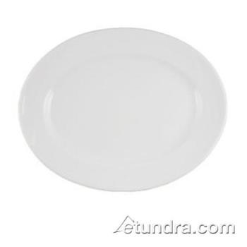 "VTXLD39 - Vertex - LD-39 - 8"" London Oval Platter Product Image"