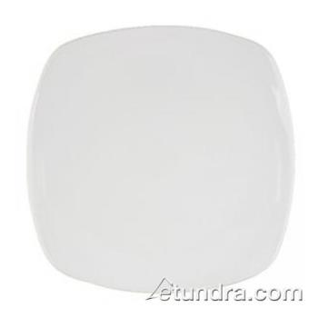 "VTXLDS16 - Vertex - LD-S16 - 10"" London Square Plate    Product Image"