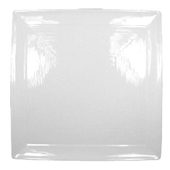"VTXRAS21 - Vertex - RA-S21 - 12"" Radiance Square Serving Tray Product Image"