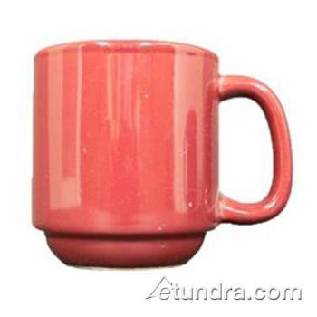 VTXSMBD - Vertex - SM-BD - 10 oz. Vista Summit Mug Burgundy Product Image