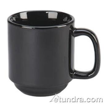 VTXSMBK - Vertex - SM-BK - 10 oz. Vista Summit Mug Black Product Image