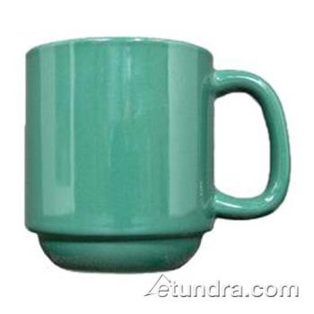 VTXSMFG - Vertex - SM-FG - 10 oz. Vista Summit Mug Forest Green Product Image