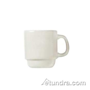 WTI840150007 - World Tableware - 840-150-007 - Porcelana 2 1/2 oz Espresso Cup Product Image