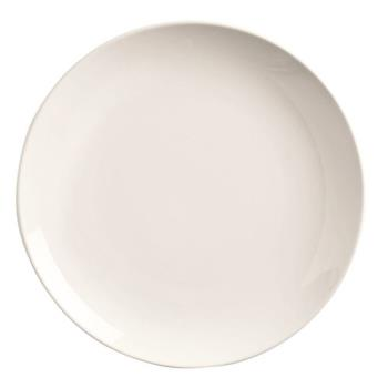 WOR840440C - World Tableware - 840-440C - 11 1/4 in Porcelana Coup Plate Product Image
