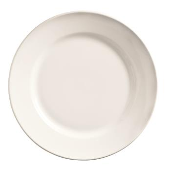 "WTIPWC7 - World Tableware - PWC-7 - Princess Ultima 7 1/8"" Plate Product Image"