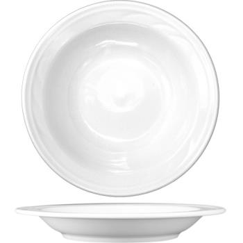ITWAM120 - ITI - AM-120 - 24 Oz Amsterdam™ Embossed Porcelain Pasta Bowl Product Image
