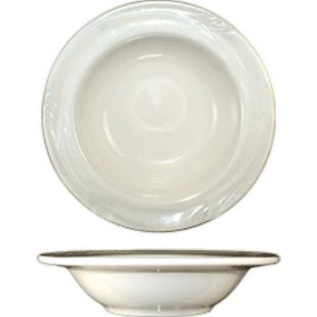 ITWNP11 - ITI - NP-11 - 4 Oz Newport™ Embossed Fruit Bowl Product Image