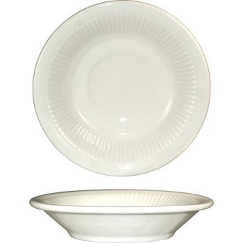 ITWAT2 - ITI - AT-2 - 5 1/2 in Athena™ Embossed Saucer Product Image