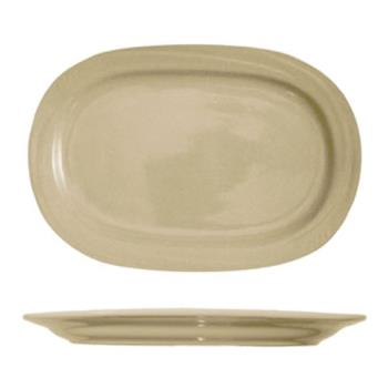ITWNP13 - ITI - NP-13 - 12 in x 8 7/8 Newport™ Embossed Platter Product Image