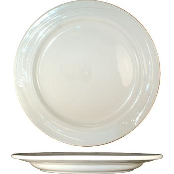 ITWNP8 - ITI - NP-8 - 9 in Newport™ Embossed Plate Product Image