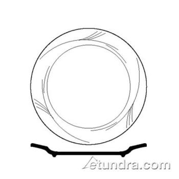 "WTIEND10 - World Tableware - END-10 - Endurance 10 1/4"" Plate Product Image"