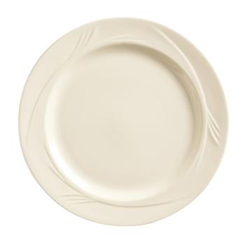 "WTIEND6 - World Tableware - END-6 - Endurance 6 1/4"" Plate Product Image"