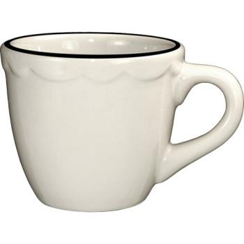 ITWSY35 - ITI - SY-35 - 3 1/2 Oz Sydney™ A.D Teacup Product Image
