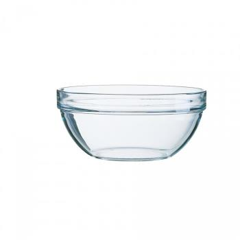 CRDE9158 - Cardinal - E9158 - 7 1/2 oz Stackable Glass Bowl Product Image