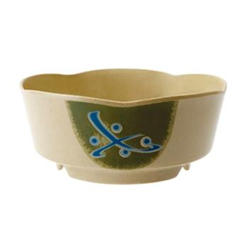 GET0163TD - GET Enterprises - 0163-TD - Traditional 16 oz Scallop Edge Bowl Product Image