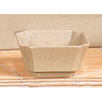 "THG1002J - Thunder Group - 1002J - 3 1/8"" Wei Square Bowl Product Image"