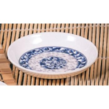 "THG1028DL - Thunder Group - 102.8DL - 3 1/2"" Blue Dragon Sauce Dish Product Image"