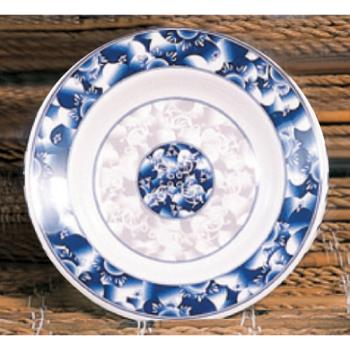 "THG1110DL - Thunder Group - 1110DL - 10 3/8"" Blue Dragon Soup Plate Product Image"