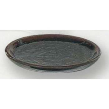 "THG1704TM - Thunder Group - 1704TM - 4"" Tenmoku Dish Product Image"