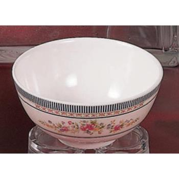 THG3004AR - Thunder Group - 3004AR - 12 oz. Rose Rice Bowl Product Image