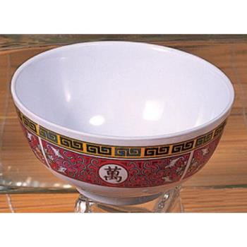 THG3004TR - Thunder Group - 3004TR - 12 oz. Longevity Rice Bowl Product Image