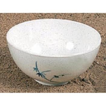 THG3006BB - Thunder Group - 3006BB - 8 oz. Blue Bamboo Soup Bowl Product Image