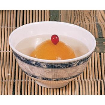 THG3006DL - Thunder Group - 3006DL - 8 oz. Blue Dragon Rice Bowl Product Image