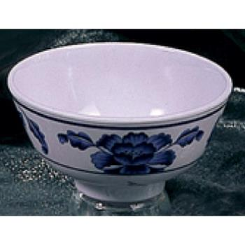 THG3006TB - Thunder Group - 3006TB - 8 oz. Lotus Rice Bowl Product Image